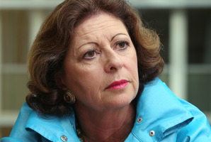 Michelle Boag. Photo / NZ Herald