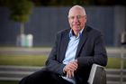 Sir Stephen Tindall founded the programme to develop New Zealand's nest generation of directors. Photo / NZME