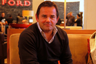 Former England rugby captain Will Carling. Photo / Amos Chapple.