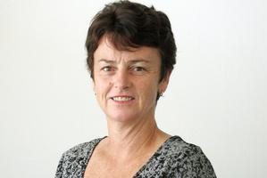 Dame Susan Devoy. Photo / Claire Fraser