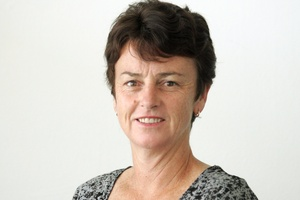 Dame Susan Devoy. Photo / Bay of Plenty Times