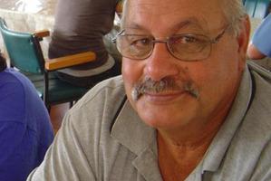 George Taiaroa