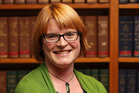 Green MP Holly Walker said there was a risk that if the offences fee was disallowed. Photo / APNZ