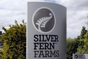 Silver Fern Farms. Photo / Supplied