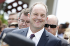 David Shearer. Photo / Michael Cunningham