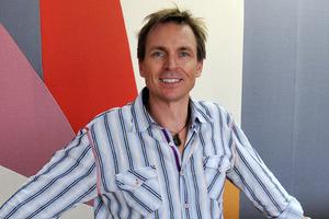 Phil Keoghan. Photo / NZPA