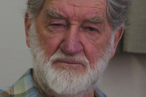 George Lowe. Photo / APN