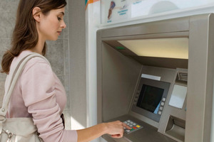 At any hint of trouble at their bank, most people's only option would be to withdraw their funds. Photo / Thinkstock