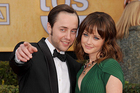 Vincent Kartheiser and Alexis Bledel. Photo/Getty
