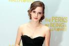 Emma Watson. Photo/AP