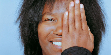 Joan Armatrading. Photo/supplied