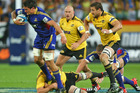 The Highlanders have yet to win this season. Photo / Getty Images