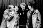 The Stone Roses. Photo/supplied
