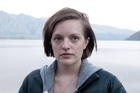 Elisabeth Moss in Jane Campion's television series Top of the Lake. Photo / Supplied