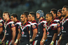 The Warriors haven't won in 10 NRL games, dating back to July last year, Photo / Getty Images