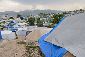 Abod homes could be a better substitute for tent cities. Photo / Thinkstock