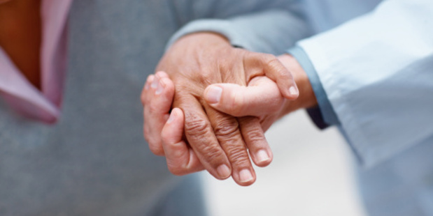 The financial strain of replacing paid employment with unpaid caring was an example of the difficulties carers faced. Photo / Thinkstock