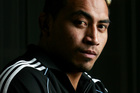 Jerry Collins says he was scared for his life on the day he was arrested. Photo / Getty