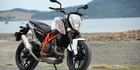 2013 KTM 690 Duke