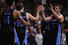 The Breakers are in the NBL Grand Final. Photo / Getty Images.