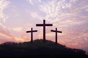 The part that finished me for Sunday School was when the minister said the torture and death of Jesus proved how much he loved us. Photo / Thinkstock
