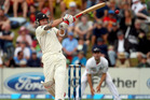 Brendon McCullum was simply awesome in his role at six.  Photo / Getty Images