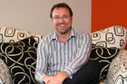 The company, led by Paul Stewart, plans to establish three hubs in the UK, North America and Asia. Photo / Chris Gorman