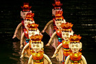 Thang Long Puppet Theatre in Hanoi, Vietnam. Photo / Supplied