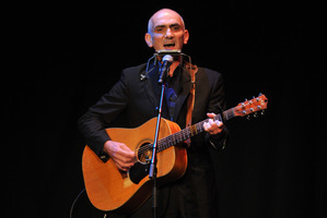 Paul Kelly's performance was dense with resonant references - and deeply satisfying. Photo / Getty Images