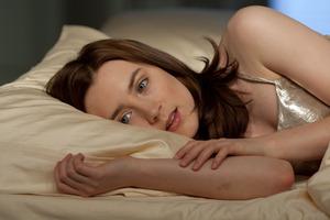 Invasion of the boyfriend snatcher - Saoirse Ronan as Melanie, or is it Wanderer? Photo / Supplied