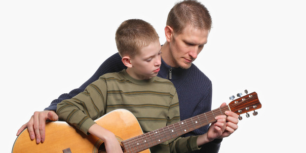 Making a living from music is difficult in New Zealand, so a student loan can become a heavy burden. Photo / Thinkstock