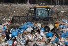 A number of countries have begun to set targets to keep portable batteries out of municipal waste. Photo / AP