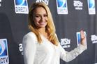 Actress Hayden Panettiere has secretly gotten engaged to boxer Wladimir Klitschko. Photo / AP