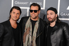 Swedish House Mafia have decided to call it quits. Photo / AP
