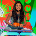 Selena Gomez accepts the award for favourite TV actress at the Nickelodeon's Kids' Choice Awards. Photo / AP