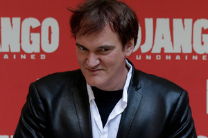 Django Unchained will be Quentin Tarantino's first release in China, with few cuts, while popular Skyfall got plenty and Chinese audiences took to the internet to complain. Photo / AP