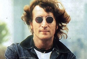 John Lennon was shot dead on December 8, 1980, two months after his 40th birthday. Photo / Supplied