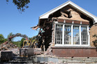 83,000 Canterbury households have been affected by the Earthquake Commission releasing claimant information. Photo / Geoff Sloan