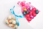 Easter eggs. Photo / Babiche Martens