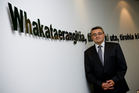 Jim Mather says iwi going it alone as broadcasters could end up competing with Maori Television for funding and audience. Photo / Dean Purcell