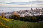 Auckland Council's draft unitary plan outlines the rules governing how the city is to be developed. Photo / Natalie Slade