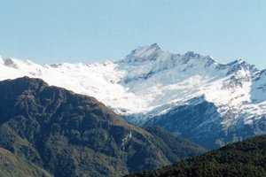 Mt Aspiring National Park in Central Otago. File photo / supplied