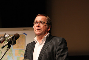 New Zealand Foreign Minister Murray McCully. File photo / NZ Herald