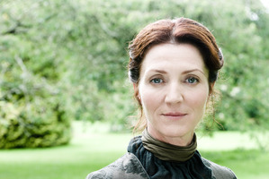 Michelle Fairley says taking on the role  of Catelyn Stark in Game of Thrones was both challenging and daunting. Photo / Supplied