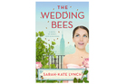 'The Wedding Bees' by Sarah-Kate Lynch. Photo / Supplied