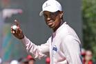 Tiger Woods. Photo / AP