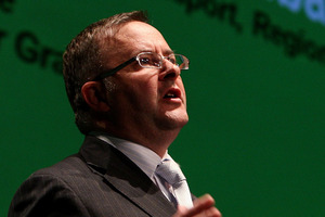 Anthony Albanese. Photo / Getty Images