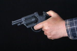 Furthermore, for every person killed from armed violence, 10 are injured. Photo / Thinkstock