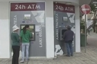 The Cyprus parliament finally gave its approval late Friday to the first three of eight measures hammered out by the government in a desperate bid to rescue an EU bailout by a Monday deadline.
