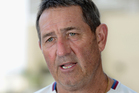England batting coach Graham Gooch. Photo / Getty Images